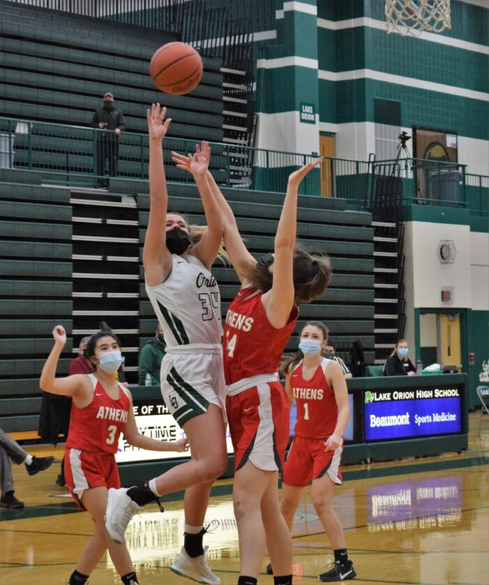 Lady Dragon basketball returns with high expectations