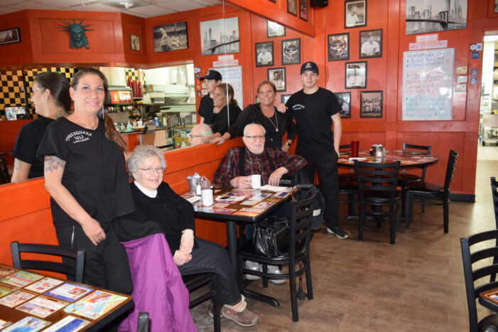 Ready to Serve: Indoor dining resumes at area restaurants