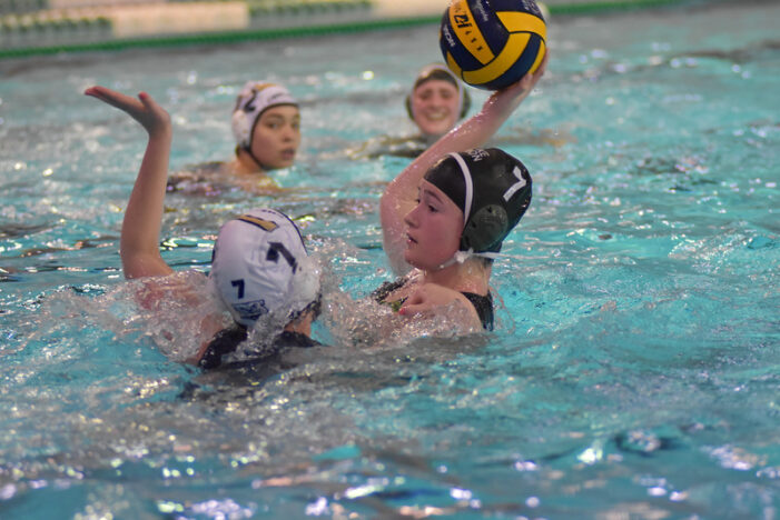 Boys, girls varsity water polo teams get back to competition