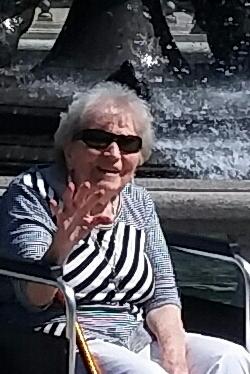 Carol Ann McCormick, 84, of Lake Orion