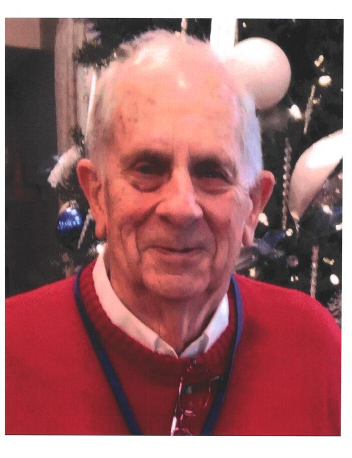 Charles A. Heulitt, 84, of Novi
