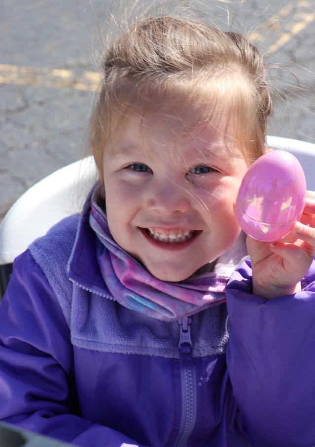 Excellent, egg-tastic Easter egg hunts for Orion youth