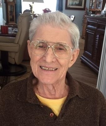 Edward Ira Brown, 92, of Rochester