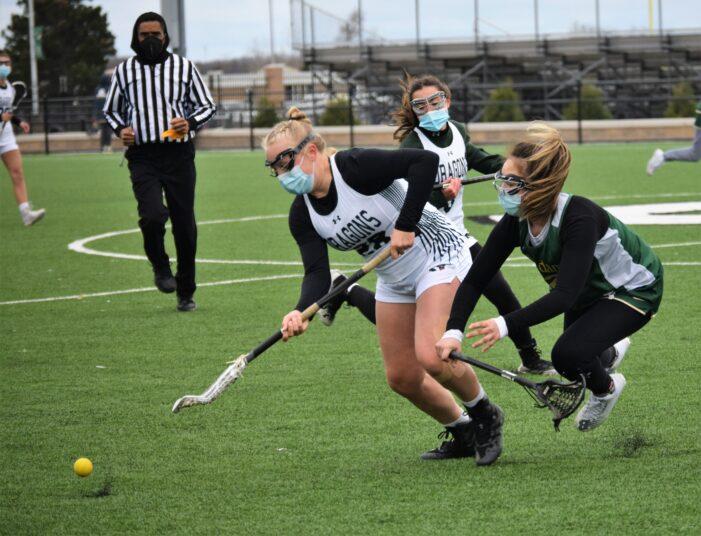 Lake Orion girls LAX starts the season off 5-0