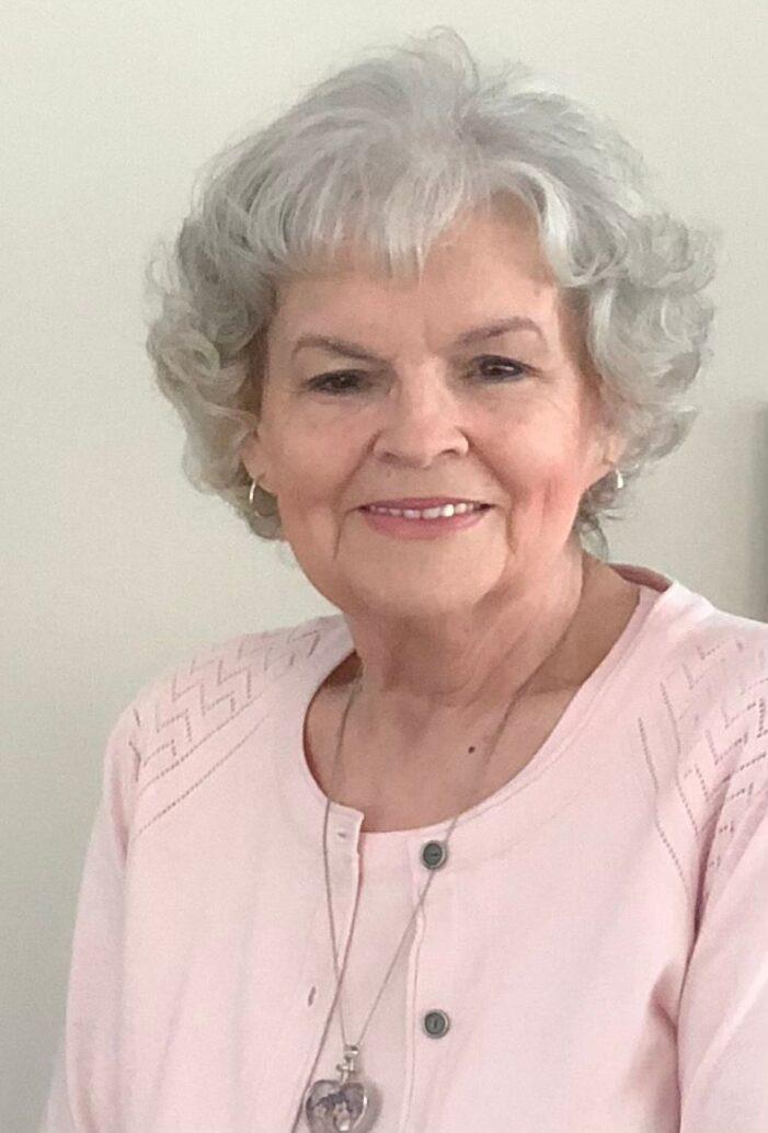 Doris Ann Pennala, 82, of Rochester Hills