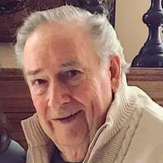 Kenneth T. Lang, 78, of Oxford