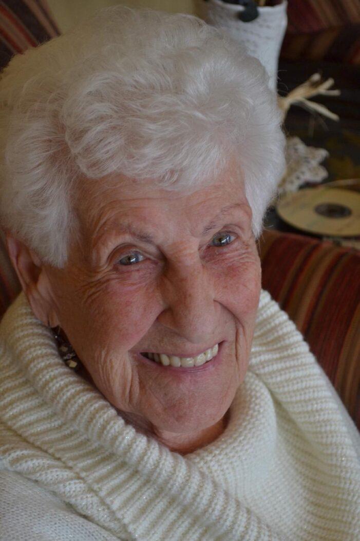 Rose Sabatini, 96, of Lake Orion