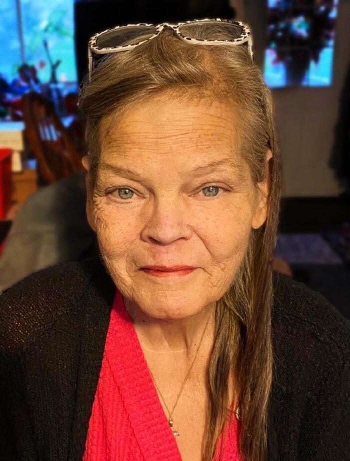 Sandra K. Stickney, 58, of Lake Orion