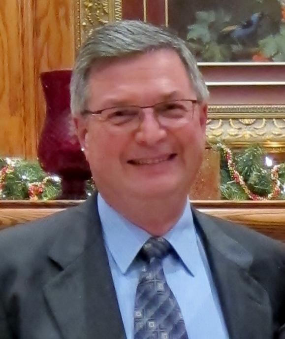 Glen A. Eberlein, 65, of Oxford