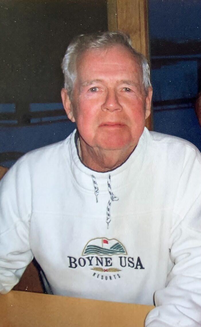 Marvin Lee Groat, 85, of Lake Orion