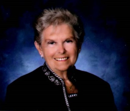 Dora May Perry, 85, of East Lansing
