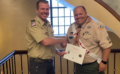 """Lake Orion volunteers named """"Scoutmaster of the Year,"""" """"Cubmaster of the Year"""""""