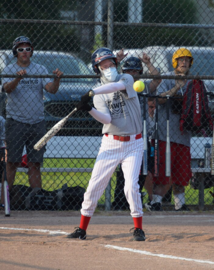Orion Hawks wrap up season with definitive win over Clarkston Blue