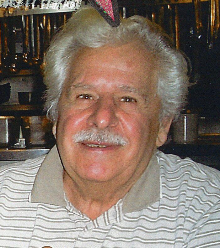 Louis R. Major, 88, of Lake Orion