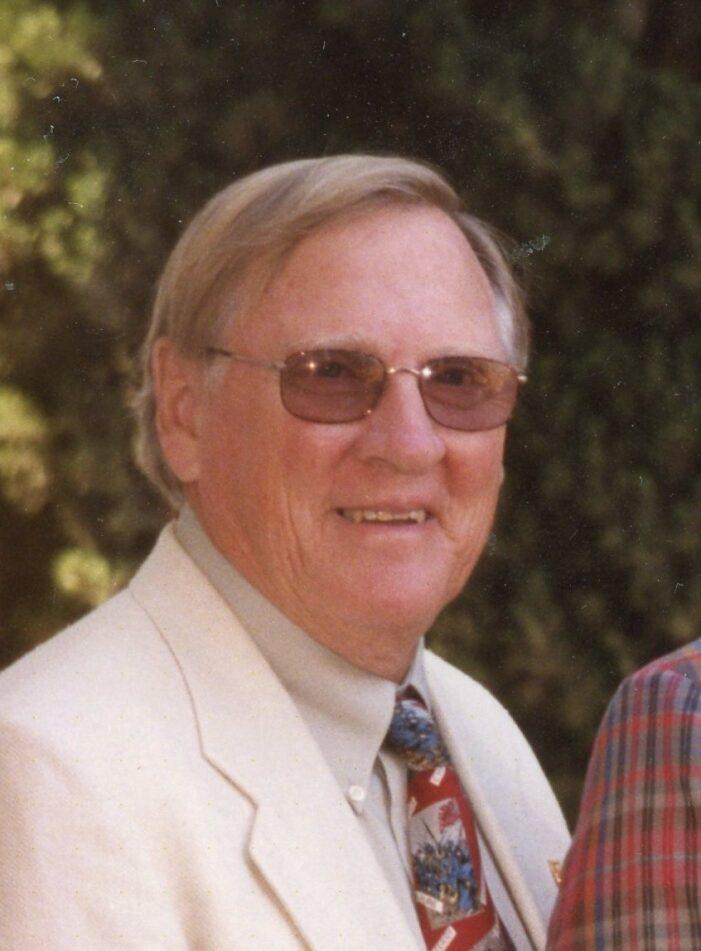 Robert C. Wiltse, 80, of Union, Kentucky