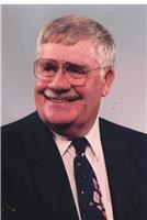 Richard Ballagh, 82, formerly of Lake Orion