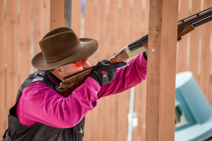 Real Men of Orion to host 3rd annual Clays for a Cure