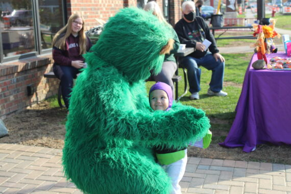 Lake Orion's Halloween Extravaganza is Oct. 20