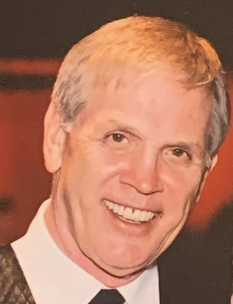 Jon Eugene Thomerson, 84, of Colorado (formerly of Lake Orion)
